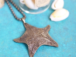 star fish - 海星 -