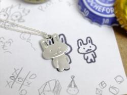 rabbit - らくがきウサギ -