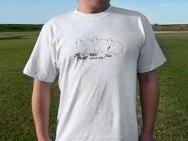 カピバラ Tシャツ